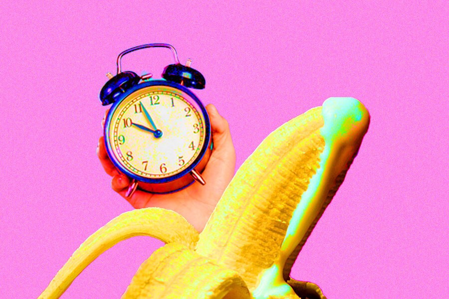 Premature Ejaculation: A Mel Magazine Feature