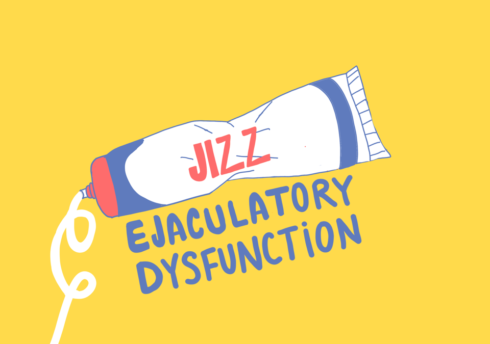Ejaculatory Dysfunction