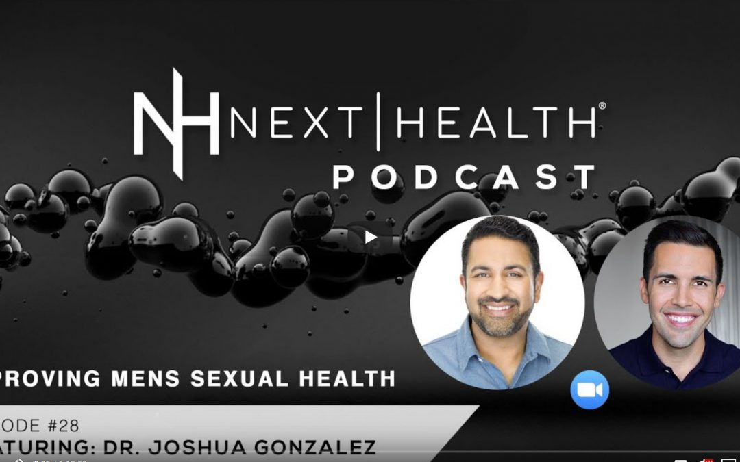 Forefront by Next Health #28: Quarantine Series