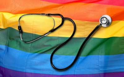 8 Topics Queer Folks Should Discuss with Their Doctor to Maximize Their Sexual Health